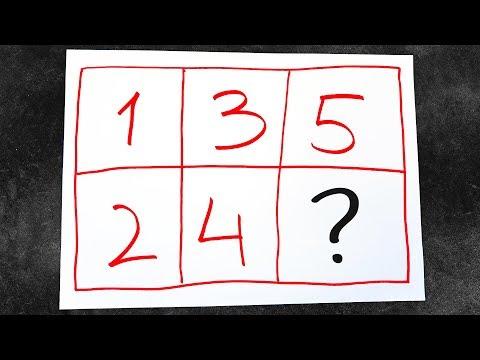 9 загадок, ответы на которые вас удивят