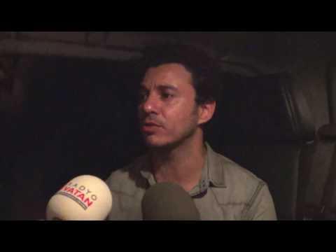 Radyo Vatan - Buray (Röportaj)