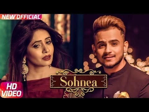 SOHNEA: Miss Pooja Feat. Music MG (New Song)  Lyrics: Happy Raikoti Music: Millind Gaba