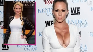 Kendra Wilkinson Rips Holly Madison in NSFW Tweets — Holly Responds