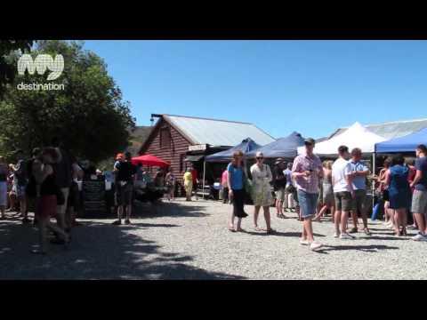 Central Otago Farmers' Market, Cromwell