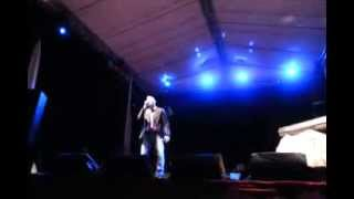 Richard Mongua (Concierto por la paz - Camaguán)