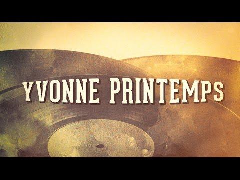 Yvonne Printemps, Vol. 1 « Chansons françaises des années 1900 » (Album complet)