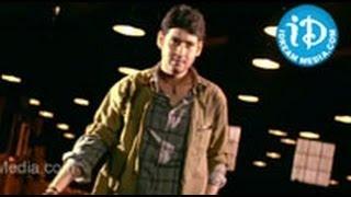 Jagadame Song From Pokiri Movie - Mahesh Babu, Ileana, Puri Jagannadh, Mani Sharma