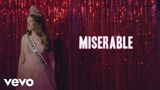 Watch Kacey Musgraves Miserable video