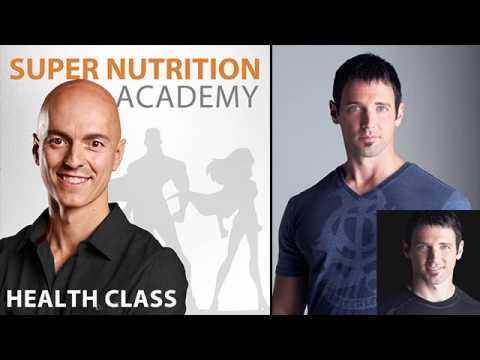 Talking Nutrition WIth John Berardi