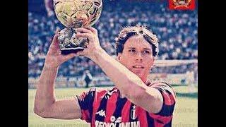 Marco van Basten - Il Pallone d'oro  (1989)