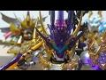 BB戦士 玄武装 呂布トールギス レビュー の動画、YouTube動画。