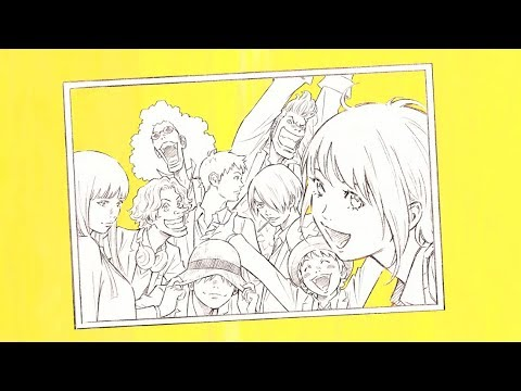 ALL REFERENCES In One Piece HUNGRY DAYS × BUMP OF CHICKEN 「記念撮影」| ワンピース