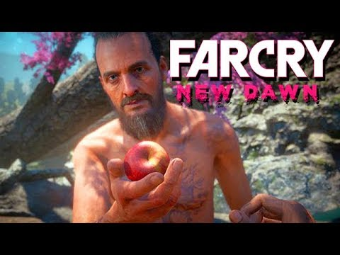 Far Cry New Dawn Gameplay German #09 - Joseph Seed um Hilfe bitten thumbnail