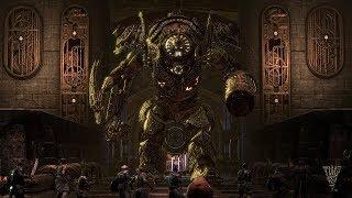 THE ELDER SCROLLS ONLINE: MORROWIND | Trailer E3 2017 in italiano