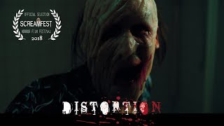 DISTORTION | SCARY SHORT HORROR FILM | SCREAMFEST