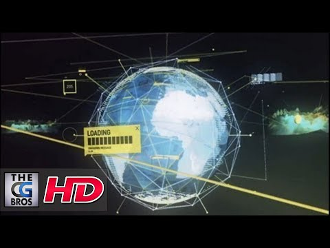 "CGI Motion Graphics HD: ""Classified"" for National Geographic  by - Lumbre.tv"