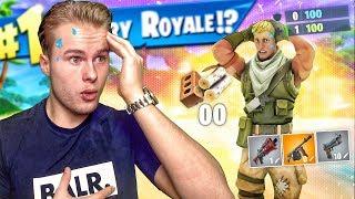 DIT POTJE IS NIET GOED VOOR M'N HART!! 😱 - Fortnite Battle Royale (Nederlands)