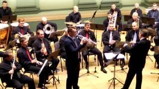 Arvydas Tomkus w/ Ąžuolynas   Trumpet   The Maid of the Moor