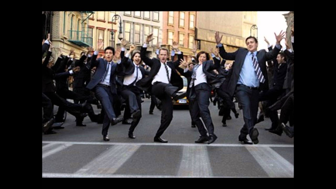 Search barney stinson suit song - GenYoutube