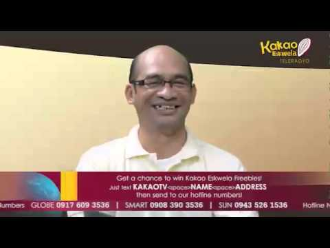 CoCoPal Philippines -- Kakao Eskwela Episode