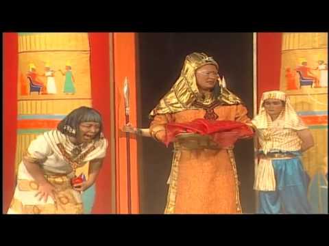 Ngày xửa ngày xưa 15: Hoàng tử Ai Cập_Tập 2