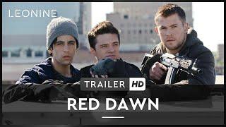 RED DAWN | Trailer | Deutsch