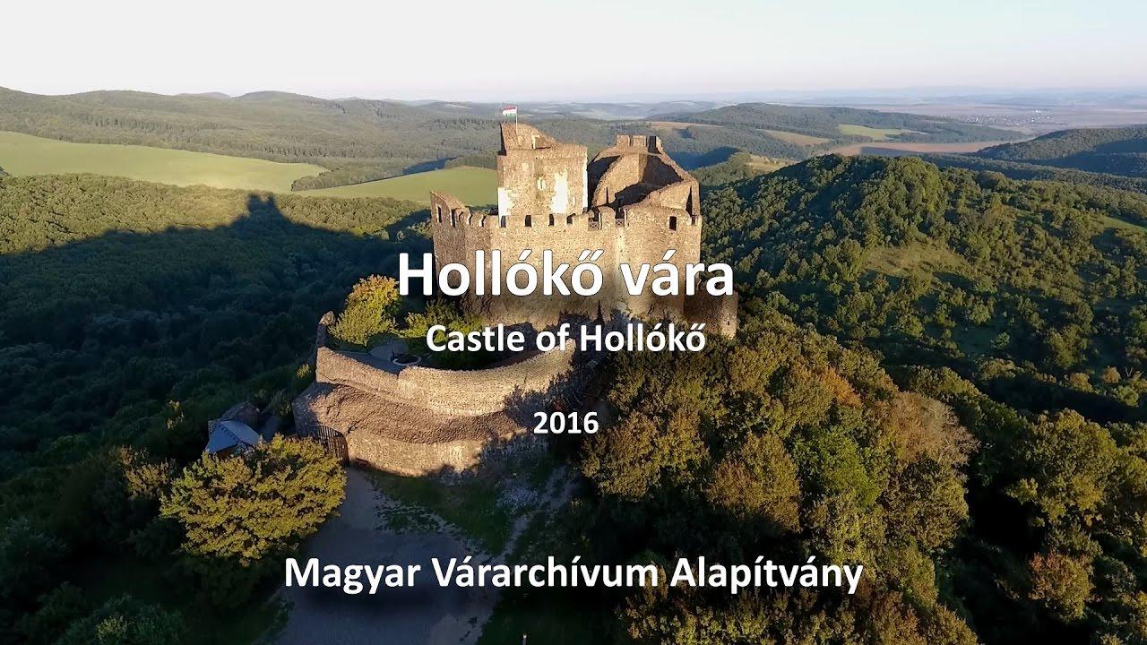 17887ea228 Hollókő vára - 2016 - Magyar Várarchívum Alapítvány - Várak a Történelmi  Magyarországon