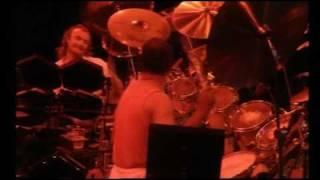 Genesis - The Brazilian (live at Wembley)