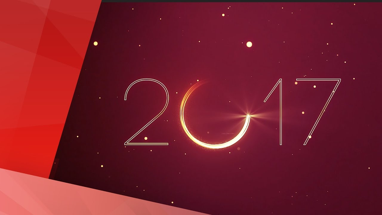 Happy New Year After Effects Template Preview   YouTube Happy New Year After Effects Template Preview