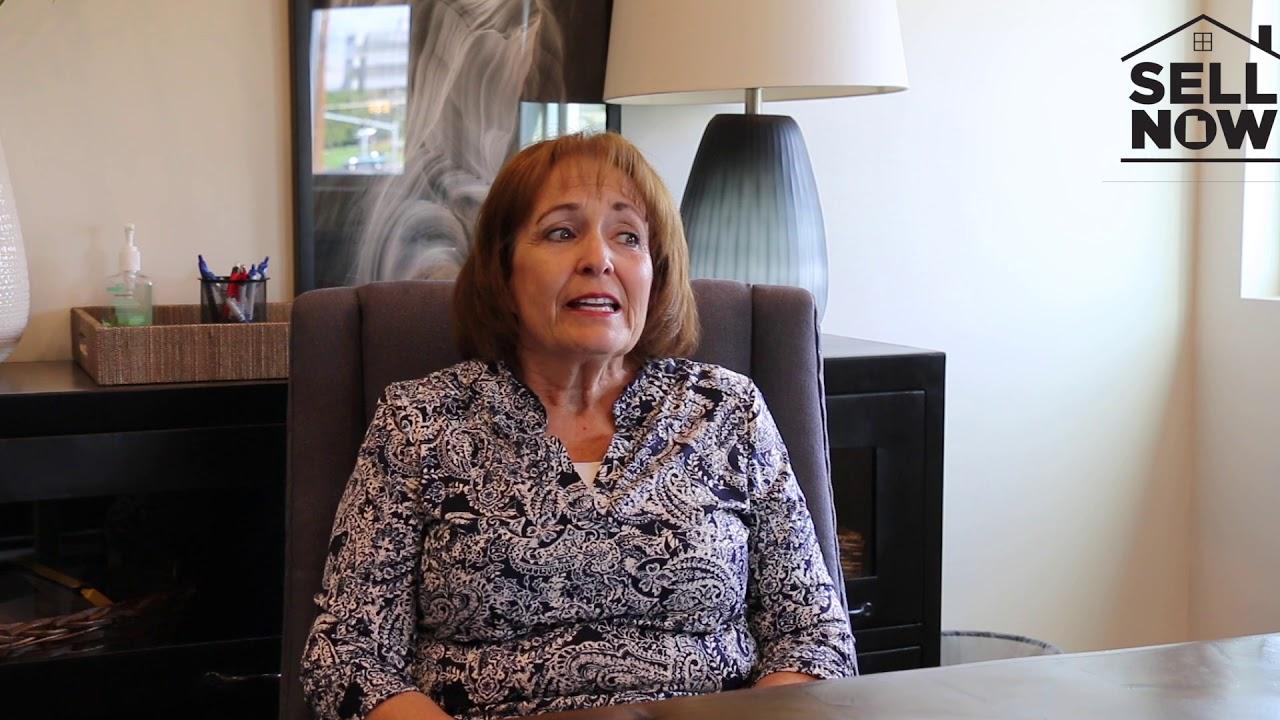 Marcie video testimonial August 17th, 2018.