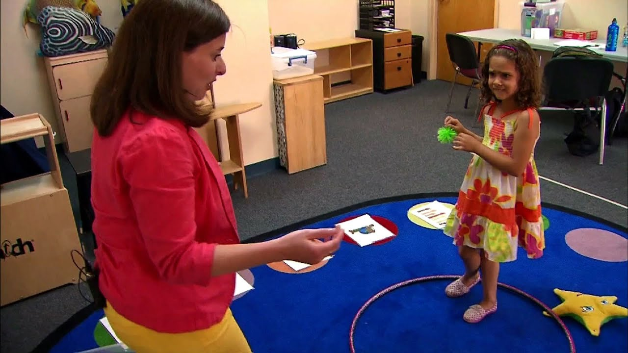 Teaching Traumatized Kids >> Giving Traumatized Kids A Head Start In Healing Pbs Newshour