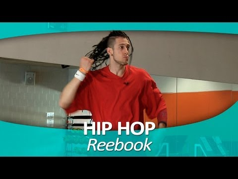 HIP HOP 4. Reebok