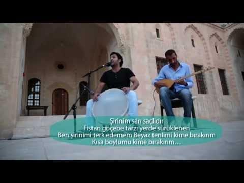 Avesta: Şêrînamı  ( mardin belgeseli )