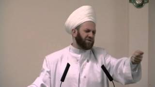 Imam Al-Mehdi - The Guided One :: Shaykh Muhammad Al-Ninowy