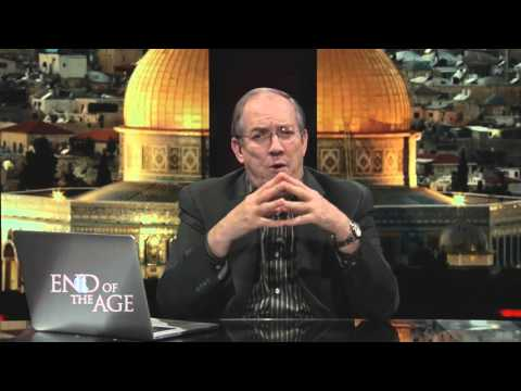 Islamic Warfare: Will Islam Rule the World? | Endtime Ministries with Irvin Baxter