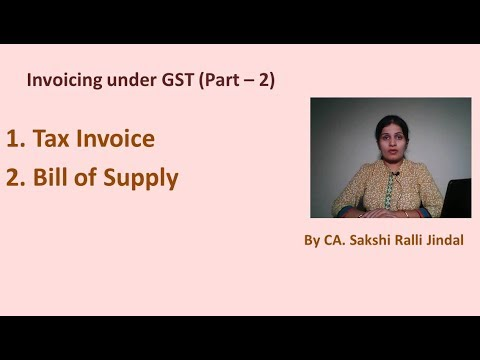 Free Blank Invoice Pdf Pdf Type Of Invoices Under Gst Gst Invoice Part Bill Of Supply  Create Your Own Invoice Word with Massage Invoice Excel Type Of Invoices Under Gst Gst Invoice Part Bill Of Supply Service Invoice Format In Word