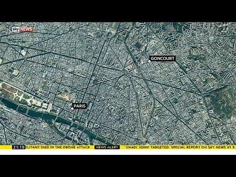 Paris Attack | Breaking News