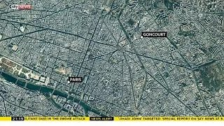 Paris Attack | Breaking News