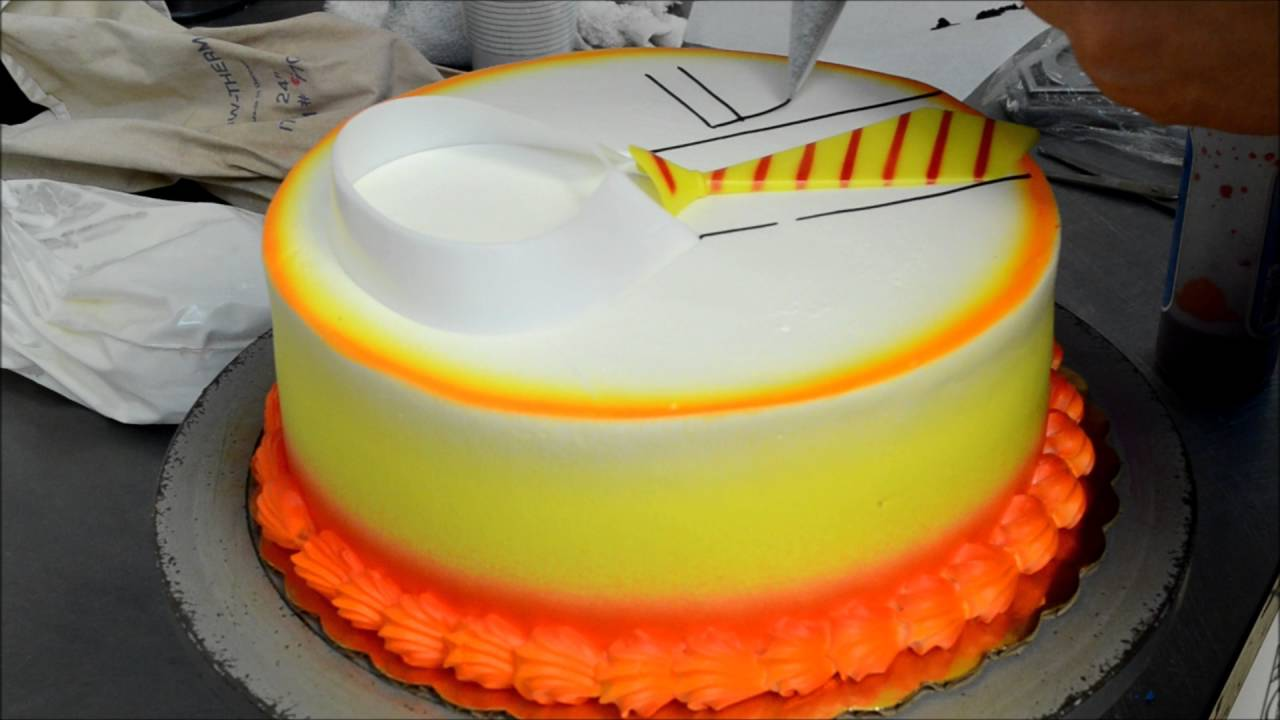 Decorating A Cake That Looks Like A Shirt With Tie Youtube