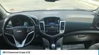2013 Chevrolet Cruze LTZ FOR SALE in Post Falls, ID KK2191