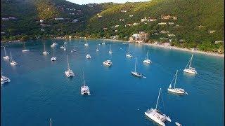 Cane Garden Bay Beach, Tortola