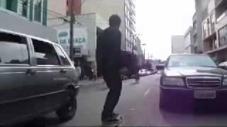Nasza Ulica - Vá De Long