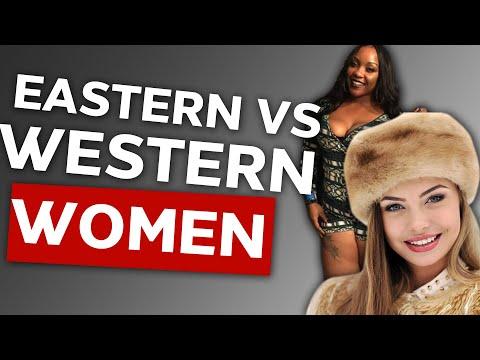 Eastern bloc women
