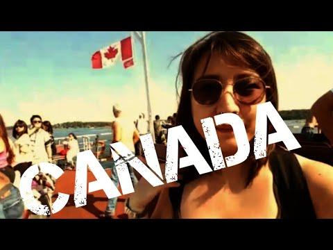 East Canada Tour: Kingston, Ottawa, Montreal, Quebec, Thousand Island 🇨🇦