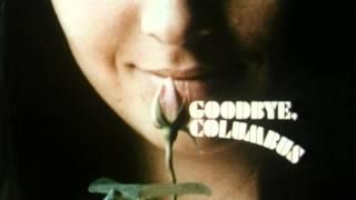 Goodbye Columbus - Trailer