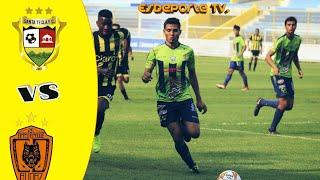 Santa Tecla vs Audaz|Jornada21 | Clausura2019