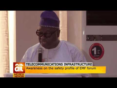 Telecommunications Infrastructure; Awareness on the safety profile of EMF forum