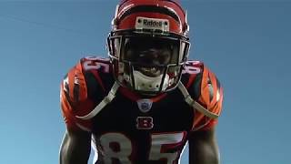 Chad Johnson/OchoCinco Highlights - Can't Be Touched