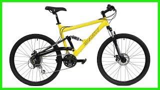 Top 5 - Best Mountain Bikes