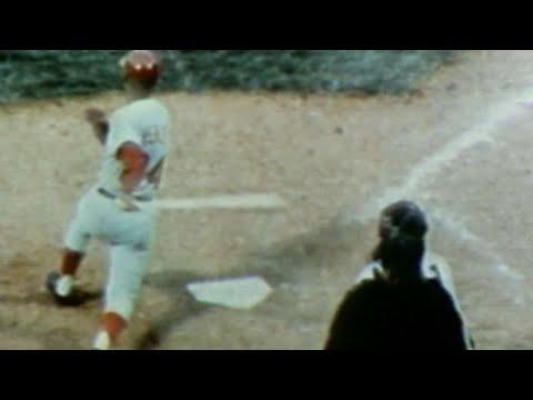 1967 ASG: Tony Perez hits go-ahead home run in 15th