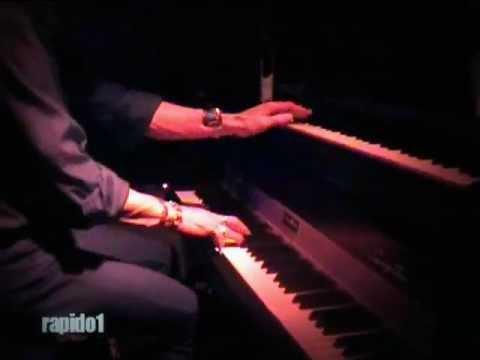 BLACK DIAMOND HEAVIES oh sinnerman Nina Simone cover raw & wild