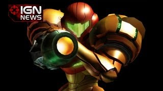 IGN News - Ex-Metroid Prime Dev Thinks His Games Suck