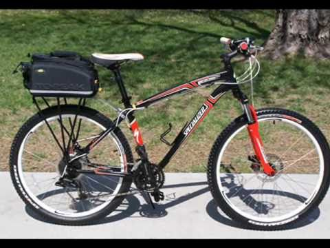 2010 Specialized Hardrock Sport Disc Mountain Bike Bicycle
